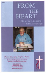 FROM THE HEART Of An Old Farmer
