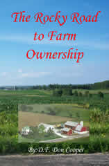 The Rocky Road to Farm Ownership